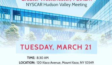 NYSCAR commercial networking group